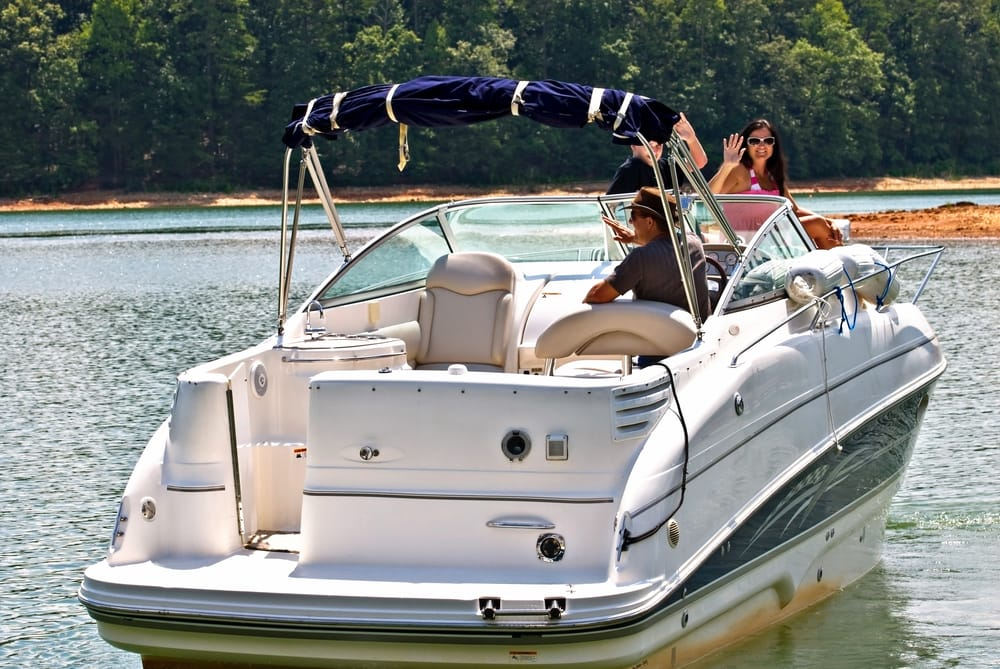 boat insurance in Woodbury STATE | Benjamin J Rodgers Insurance