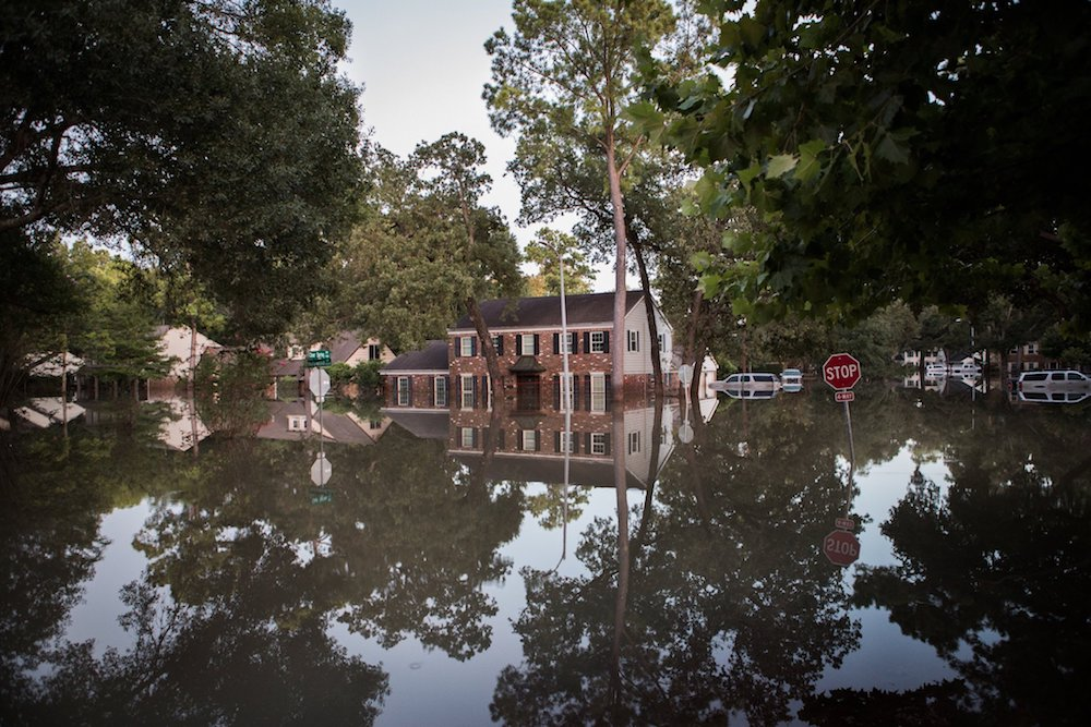flood insurance in Woodbury STATE | Benjamin J Rodgers Insurance
