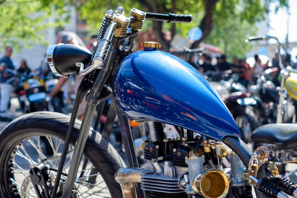 motorcycle insurance in Woodbury STATE | Benjamin J Rodgers Insurance