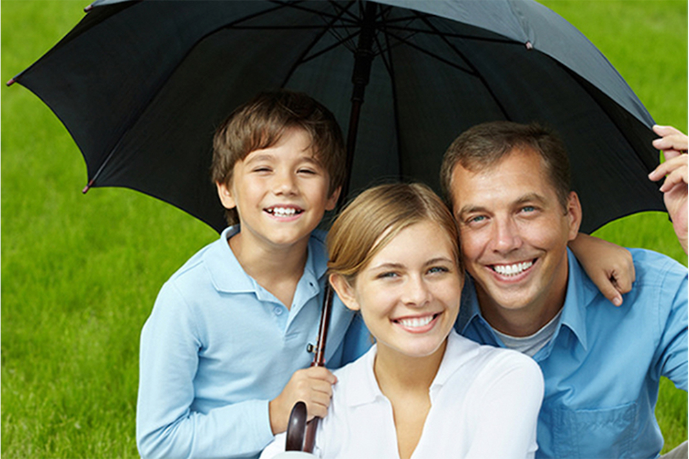 umbrella insurance in Woodbury STATE | Benjamin J Rodgers Insurance