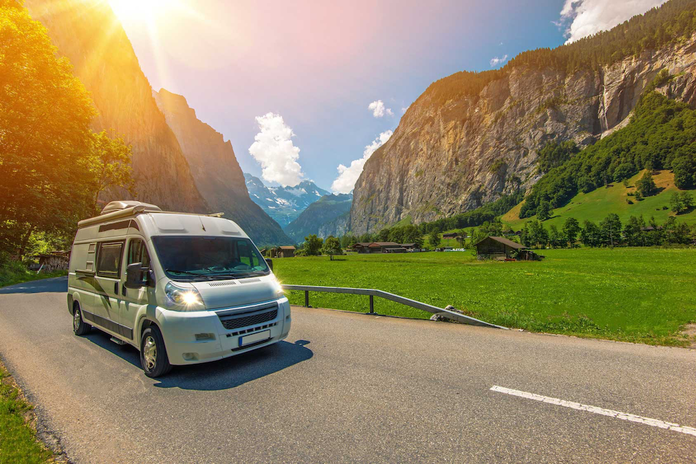 rv insurance in Woodbury STATE | Benjamin J Rodgers Insurance