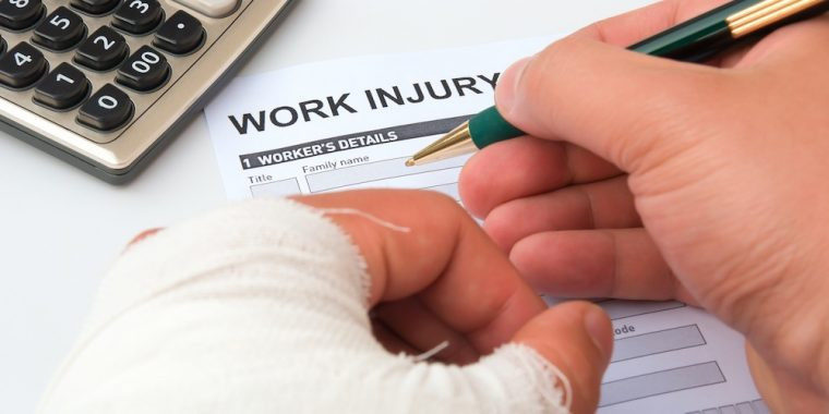 workers comp insurance in Woodbury STATE | Benjamin J Rodgers Insurance